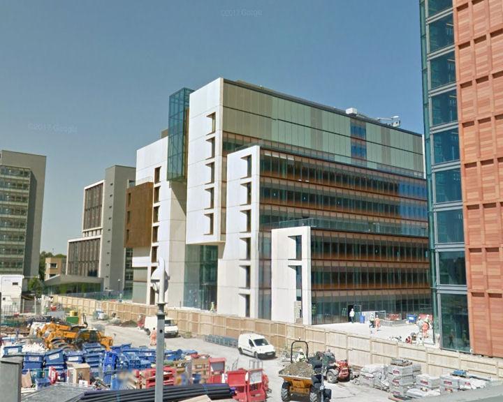 Imperial College Building C
