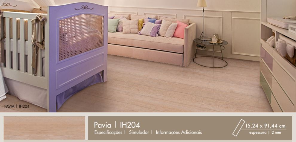 INTERCONFORT - PAVIA