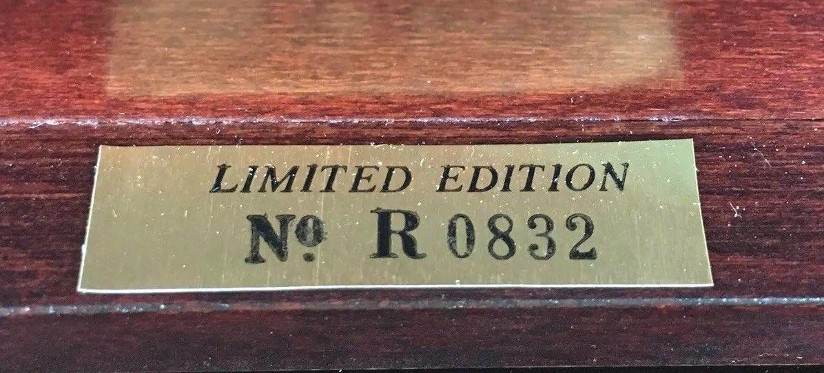 Vintage Matchbox The Unique Connoisseurs Collection Boxed — Wheeler Antiques