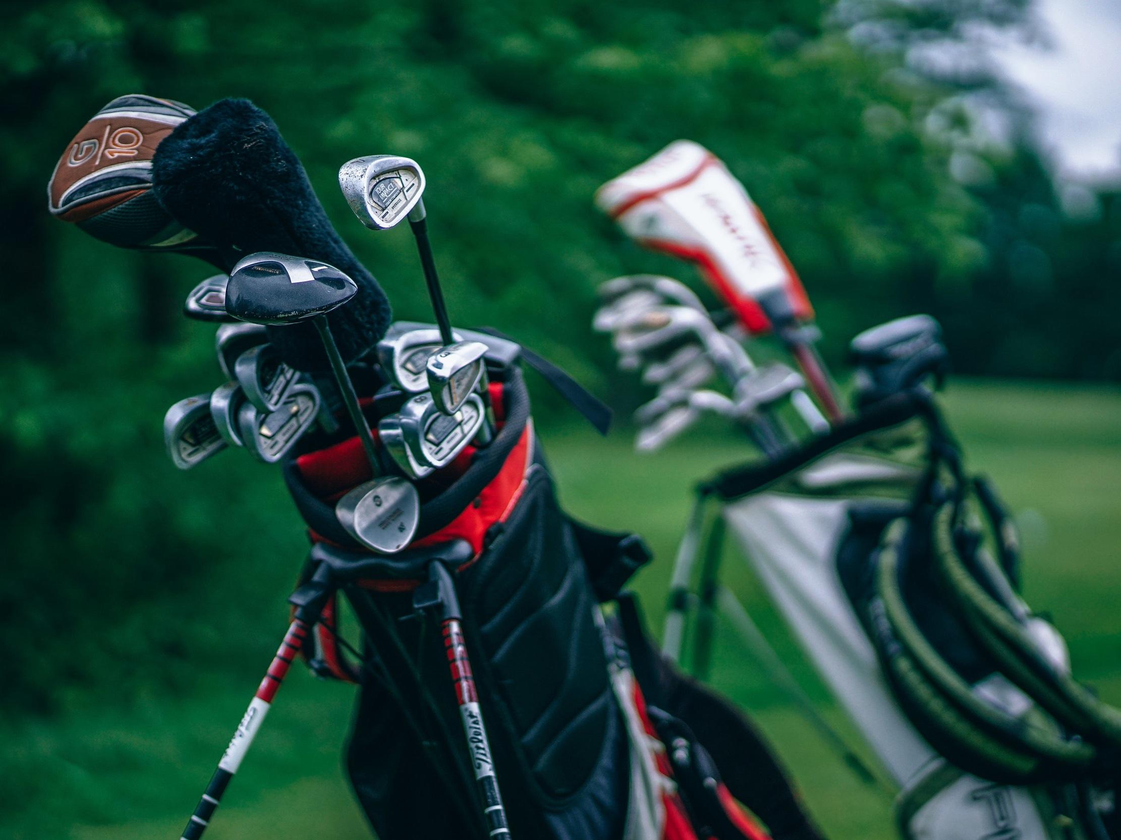 Lilla Golfpaket - Pris från 1.050:-/person