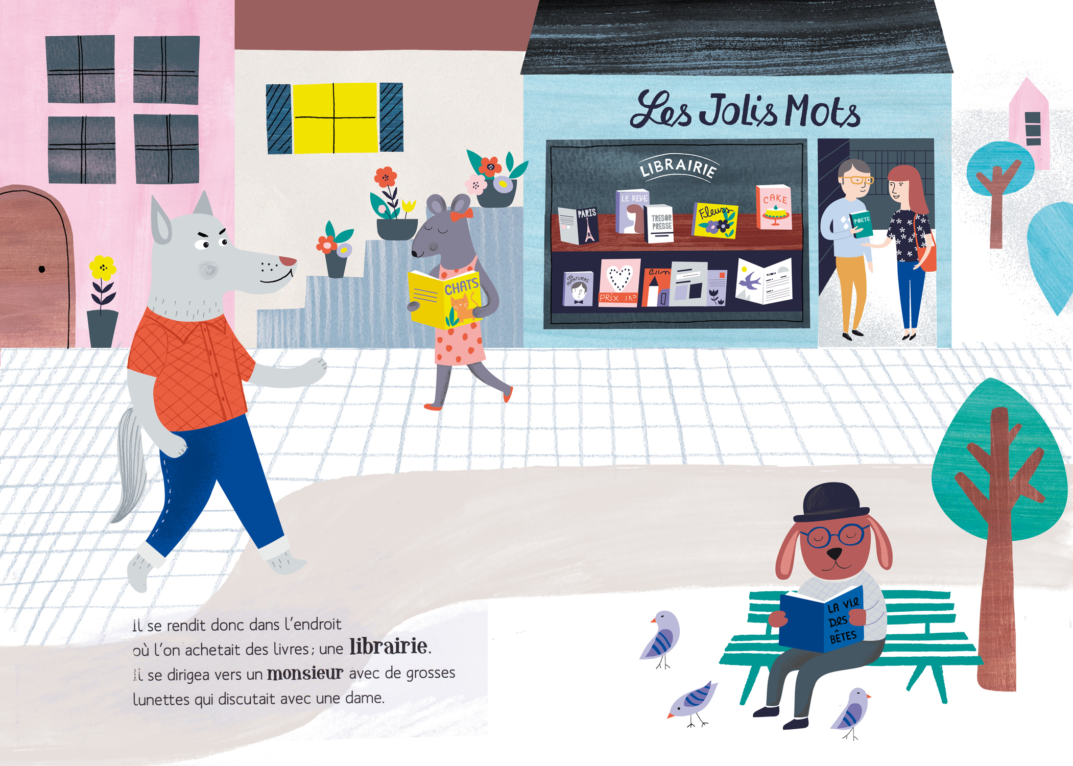 SandrineMonnier_loup_librairie.jpg