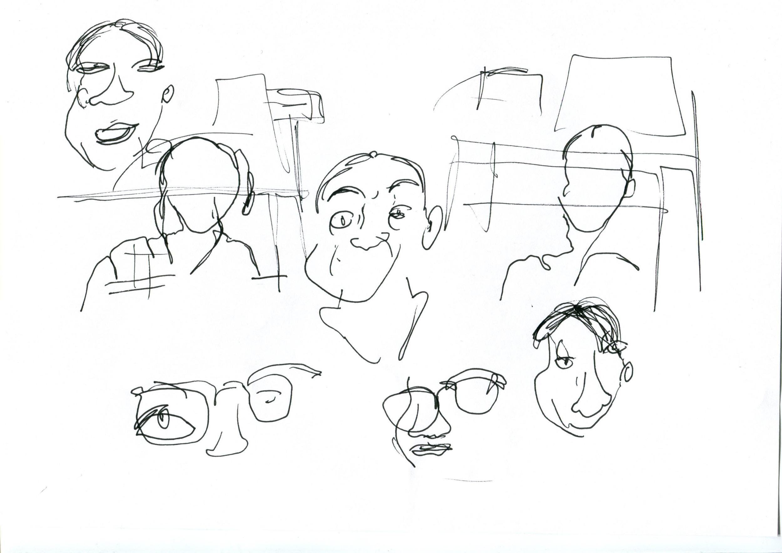 Giordano drawing Umin