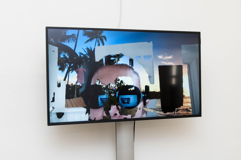 Riza Manalo, PRE-NOSTALGIA, 2016, Städtische Galerie Reutlingen, 2016, Photo: Karl Scheuring, Reutlingen
