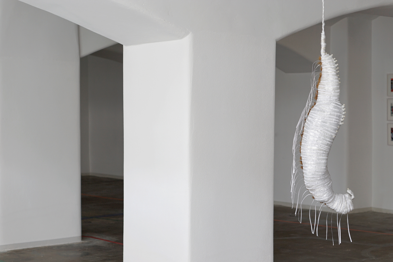 Annie Kurz, MOTHER INBOX, 2016, Städtische Galerie Reutlingen, 2016, Photo: Soenne.com