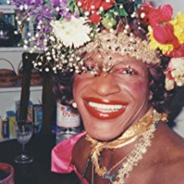 5:30PM Tonight @ncrmuseum, The Death and Life of Marsha P. Johnson followed by a panel moderated by Whitney Hardy, Memphis LGBT leader, and fellow community leaders. Link in bio or Website: https://www.civilrightsmuseum.org/marsha-p-johnson