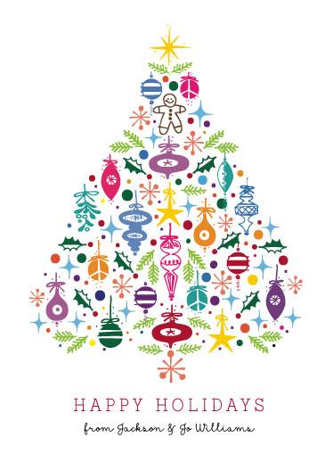 Merry, Merry, Christmas... Tree