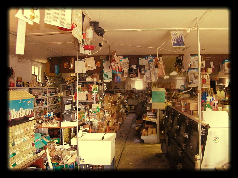 Stigall Store