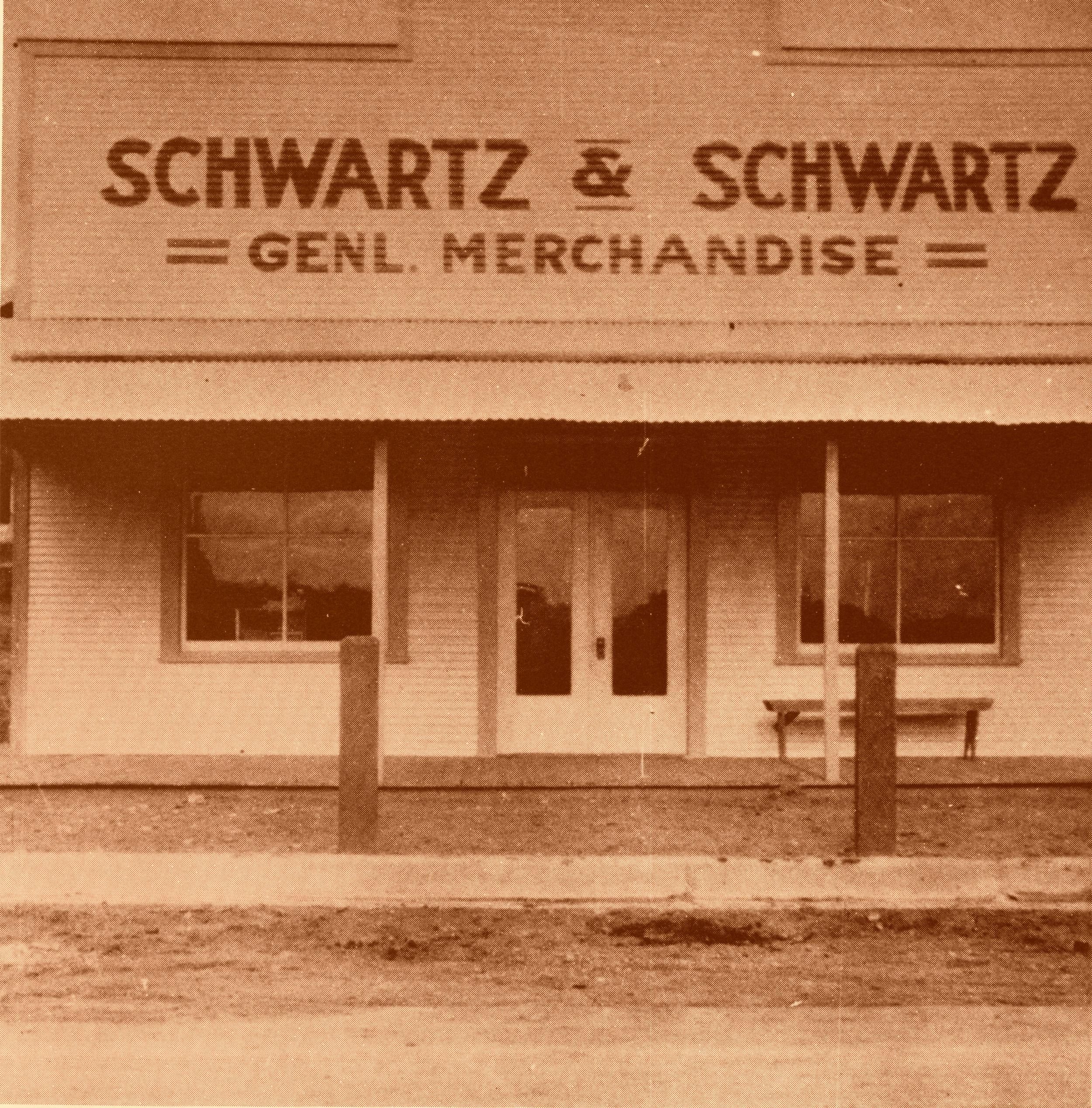 Schwartz & Schwartz. History of Burton, Volume I.
