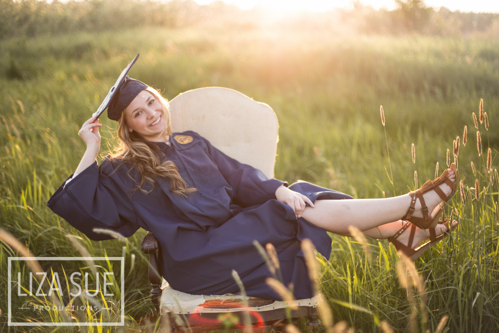 richfield revere senior pictures photos portraits Liza Sue Productions