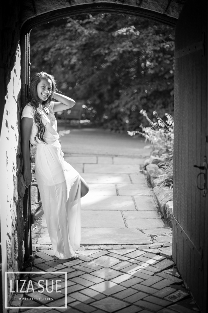 stan hywett senior photos Liza Sue Productions cleveland