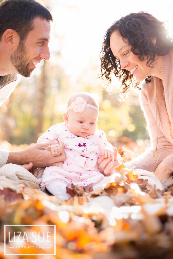 FAMILY + BABY