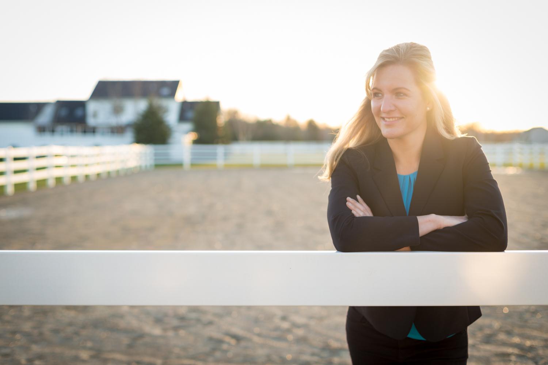 cleveland horse photographer