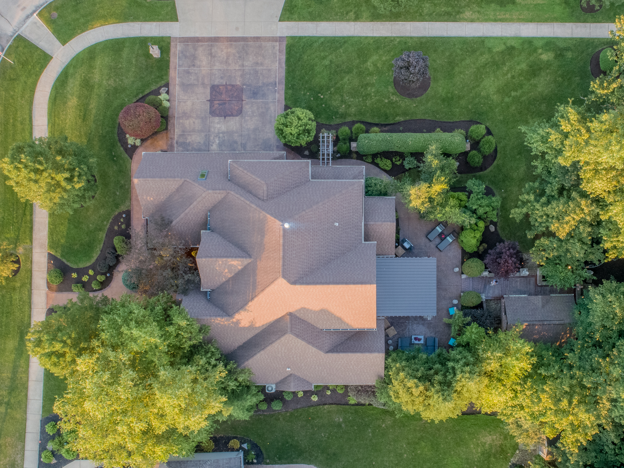 Cleveland + Akron Best Drone photographers Real Estate