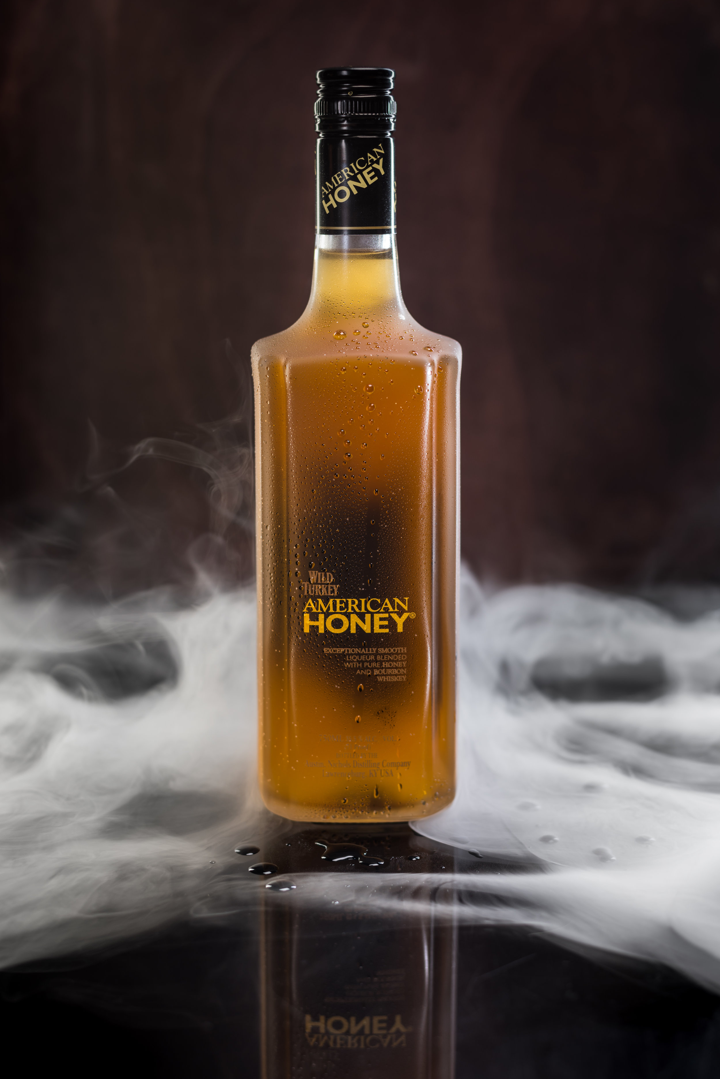 Cleveland + Akron Product Photography beverage alcohol
