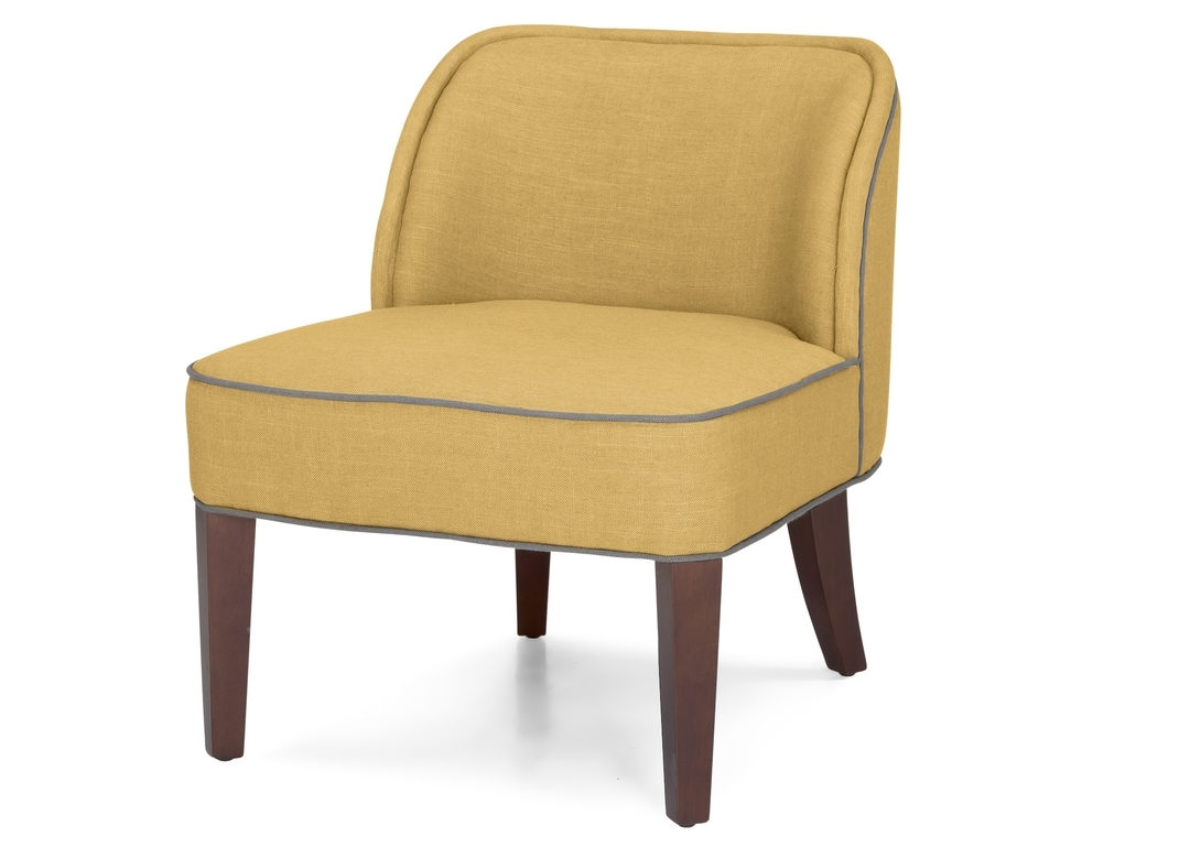 pistachio occasional armchair
