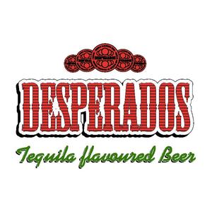 Desperados Hire it client