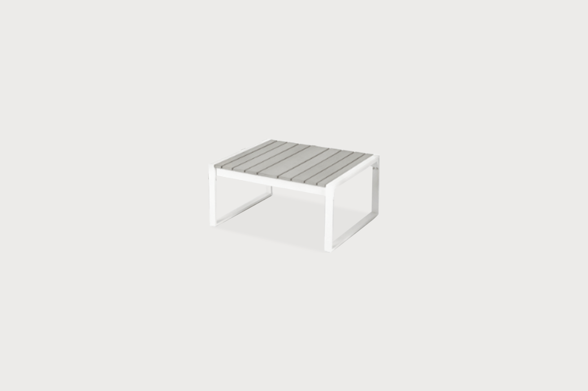 Alfresco coffee table