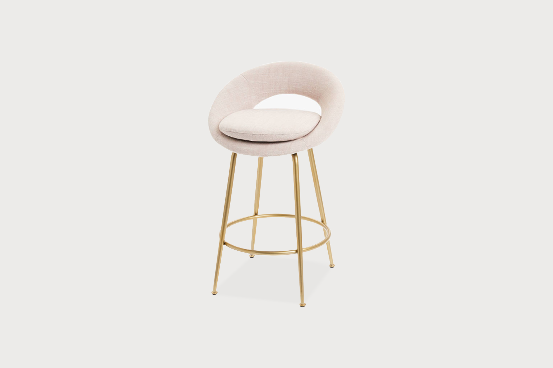 Orb stool, blush.png