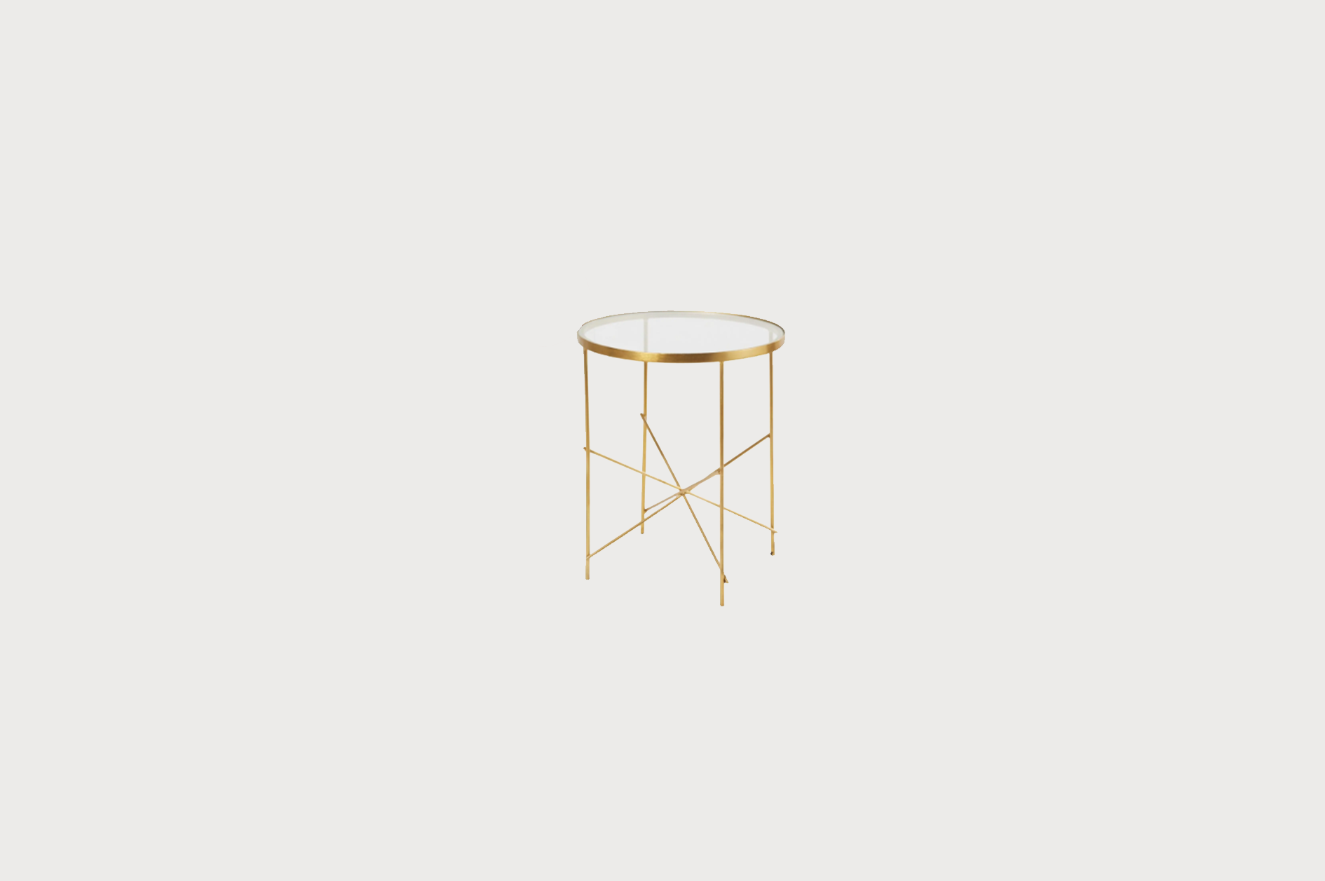 Vaso side table, gold and white.png