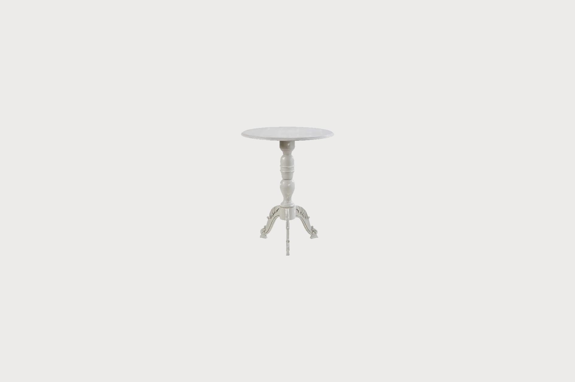 Regency side table, light grey.png