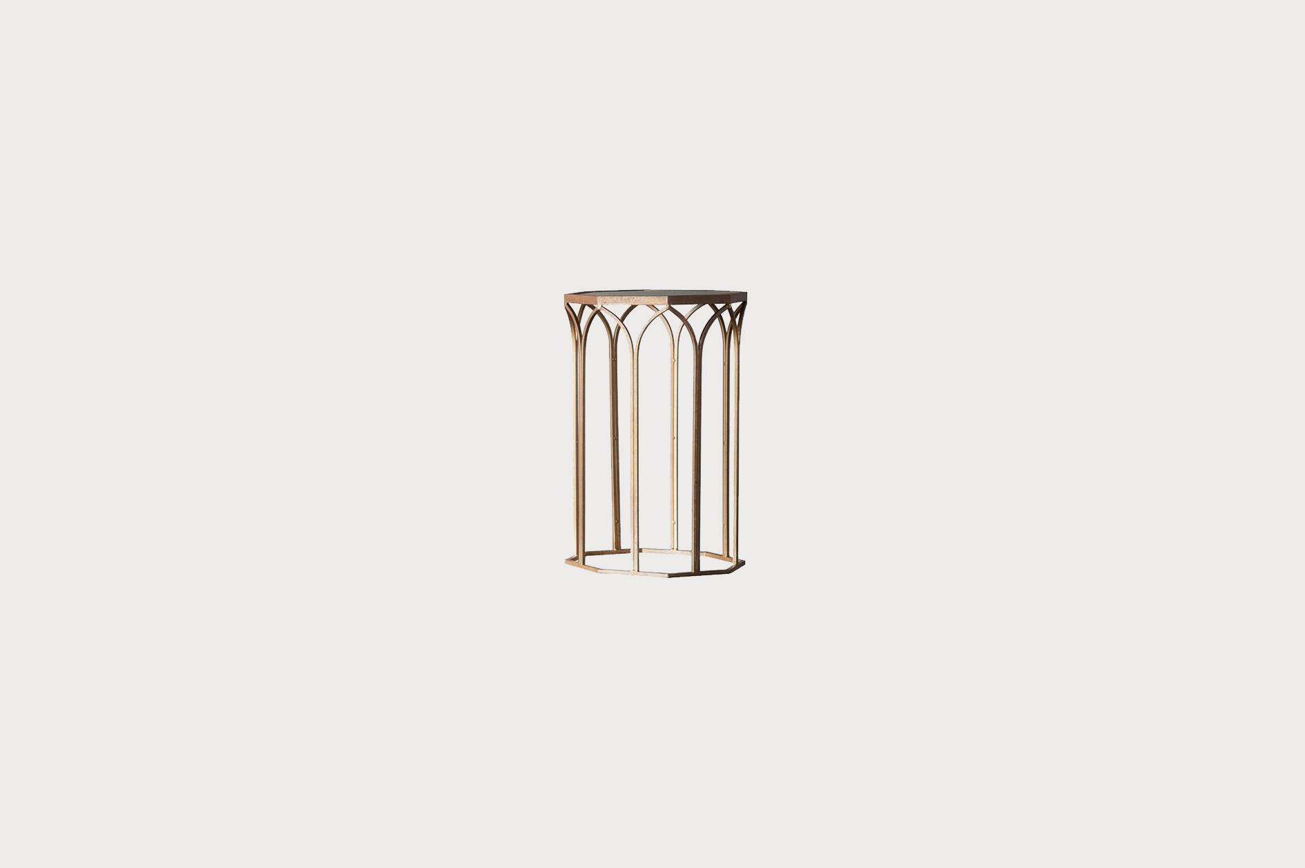 Piers side table, bronze and glass.png