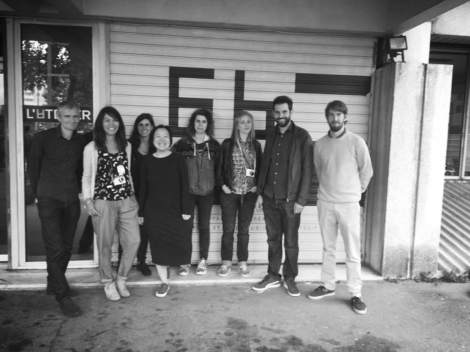 Ateliers croisés, 2017, Le 6b + L'Open Bach