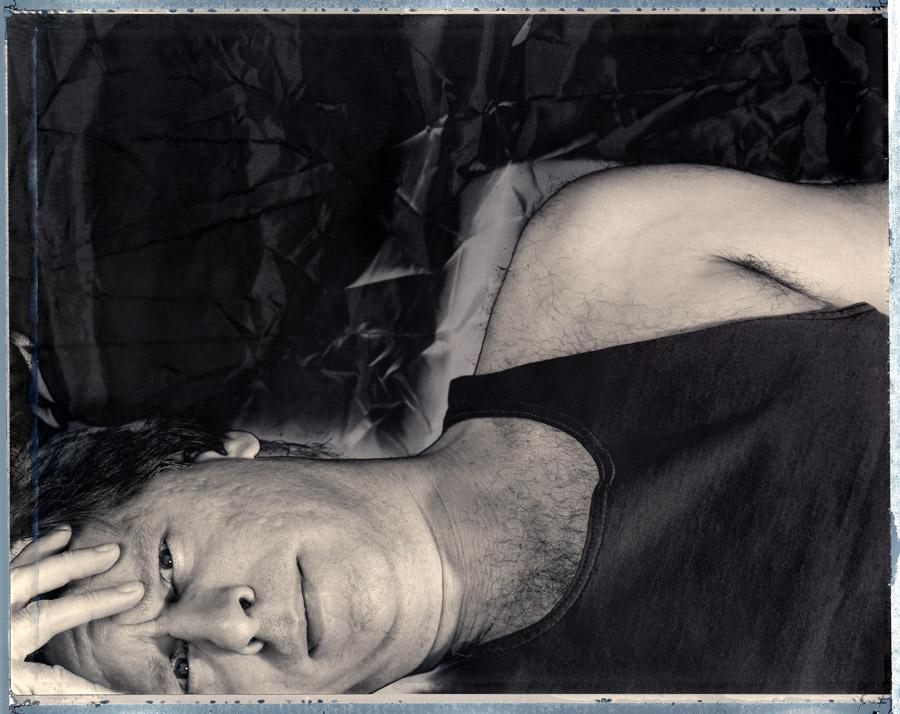 Self Portrait With Hand.jpg