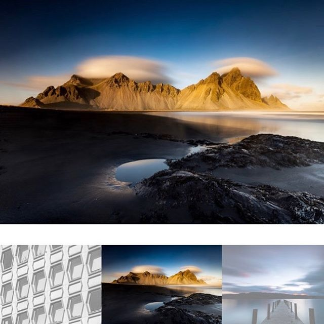 * With everyone professing to be a 'photographer' these days.... our artist of the Month ' @nickminers