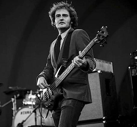 ARI FOLMAN-COHEN (bass)