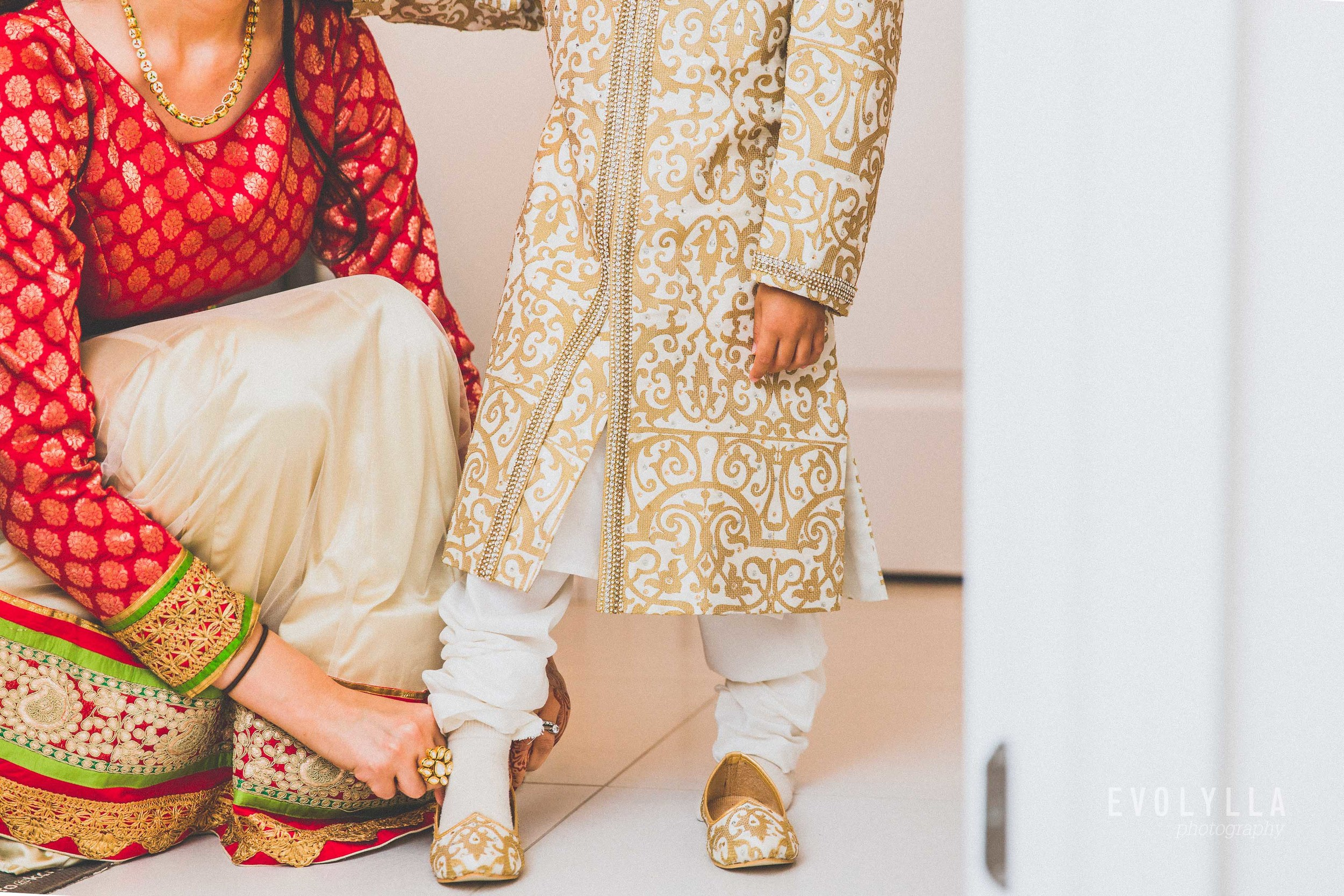 unique indian wedding photography
