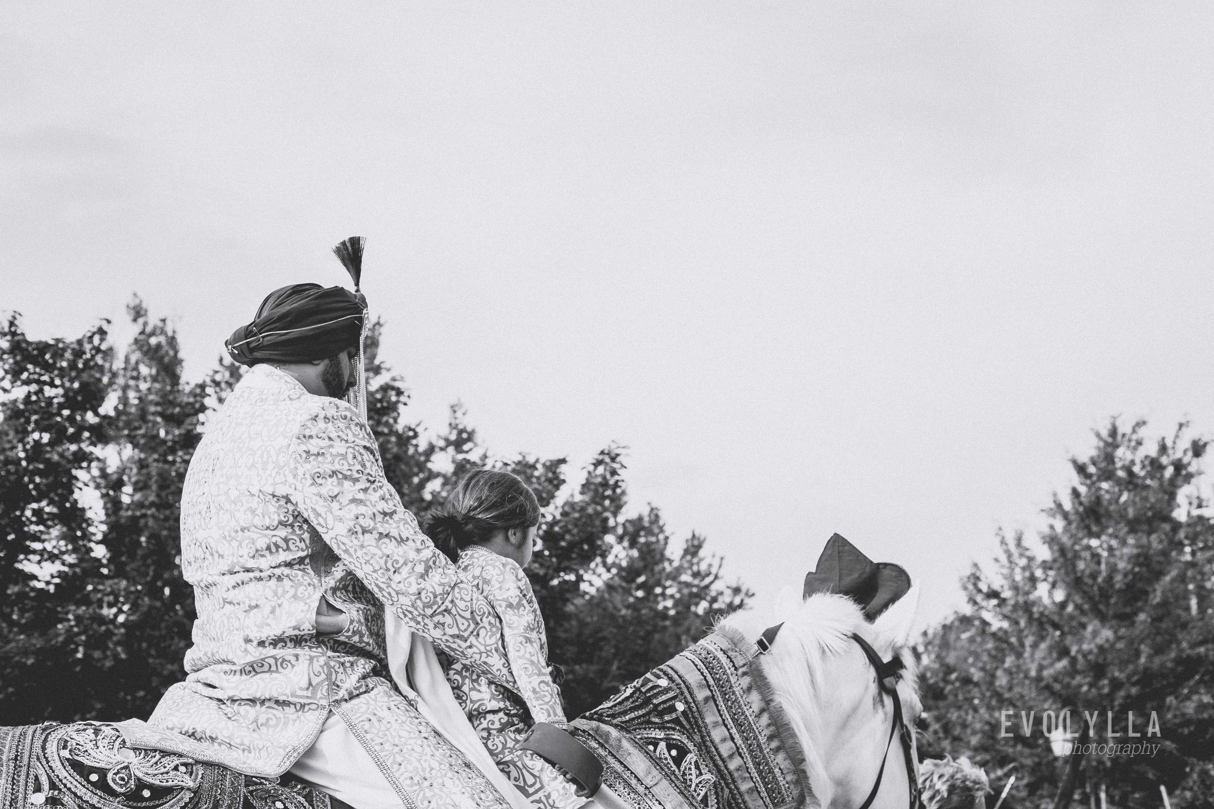 toronto indian wedding traditions