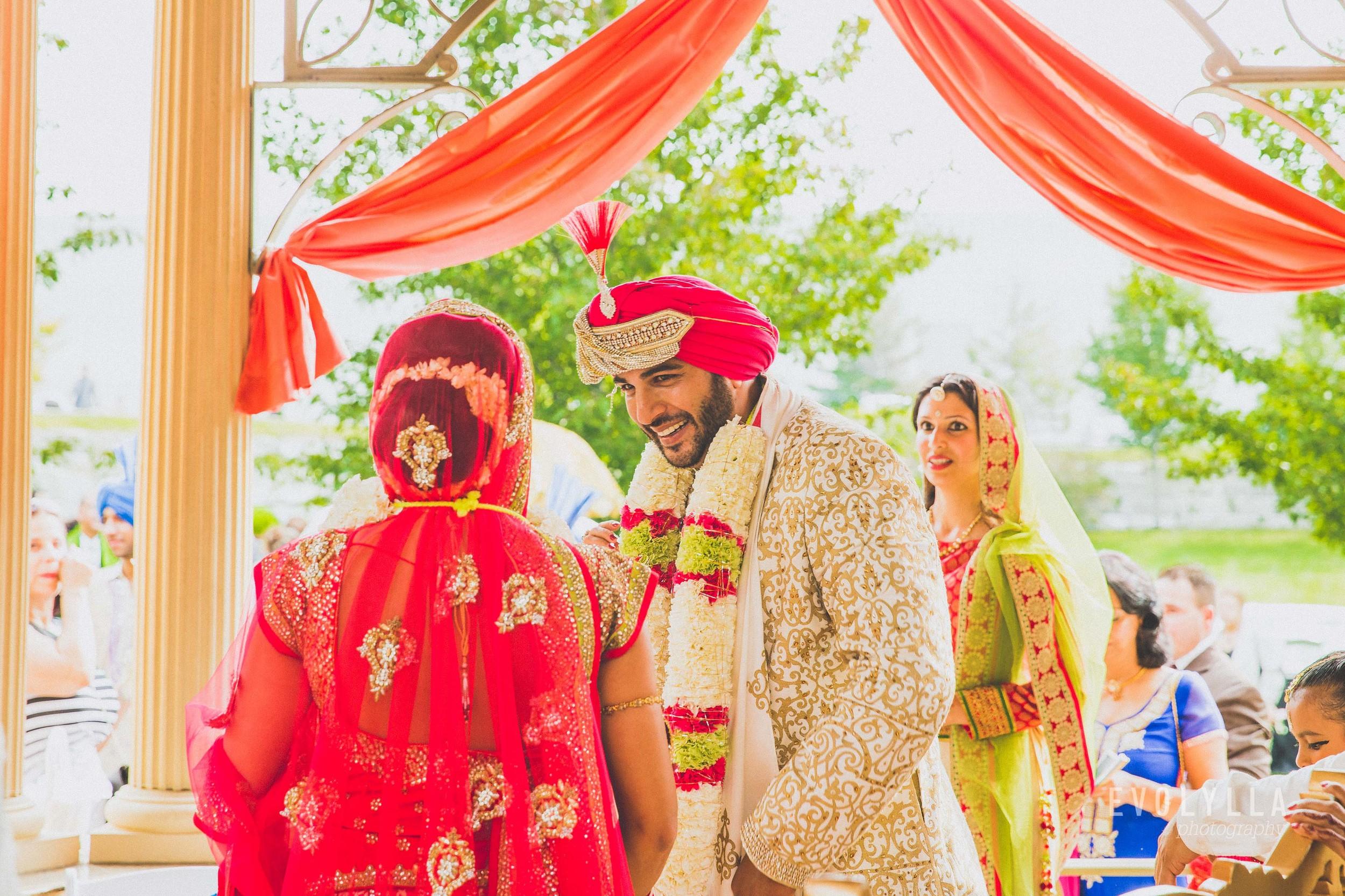 toronto indian wedding customs