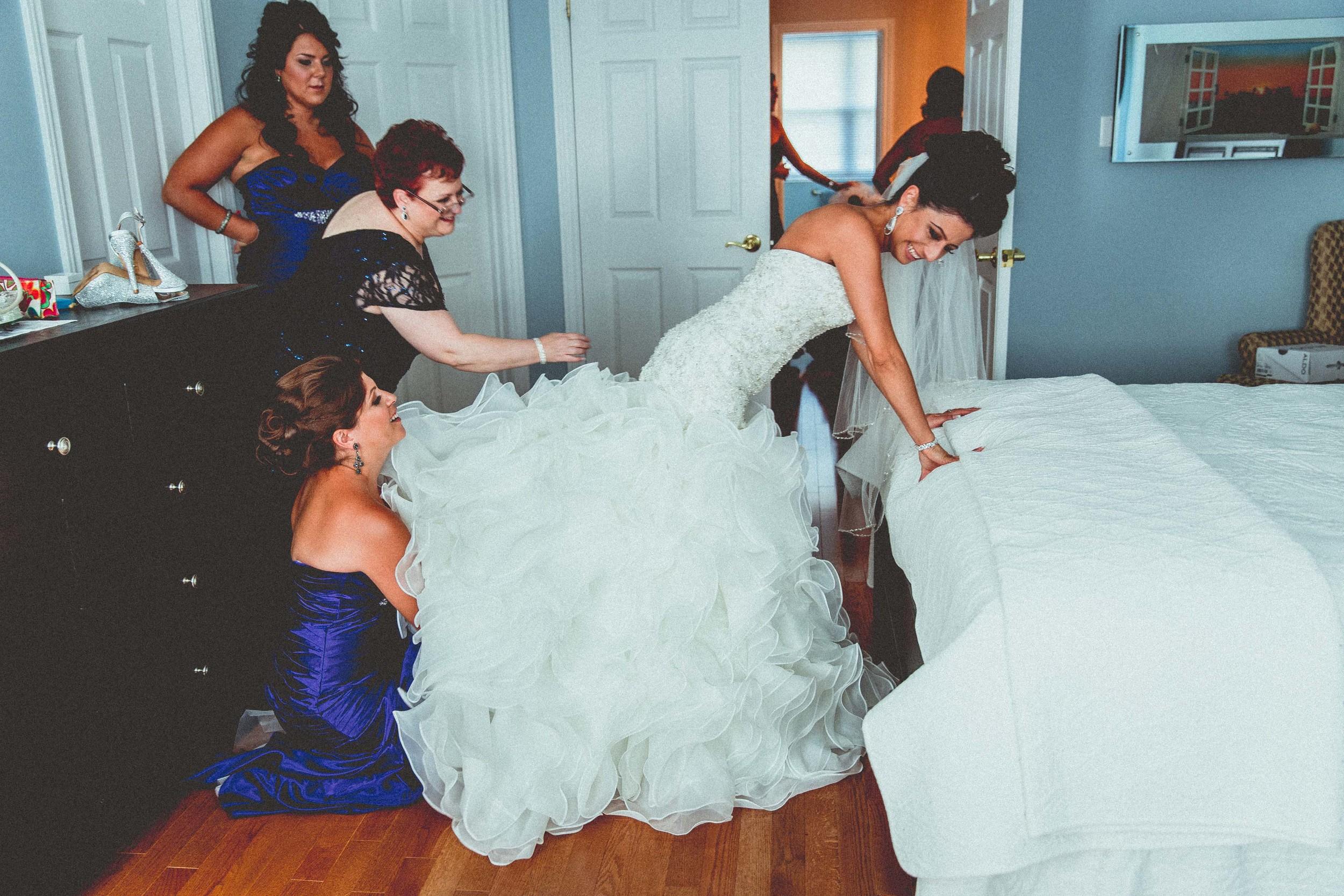 Toronto Wedding Photography | Caterina & Elvis, Pickering catholic wedding (18 of 39).jpg