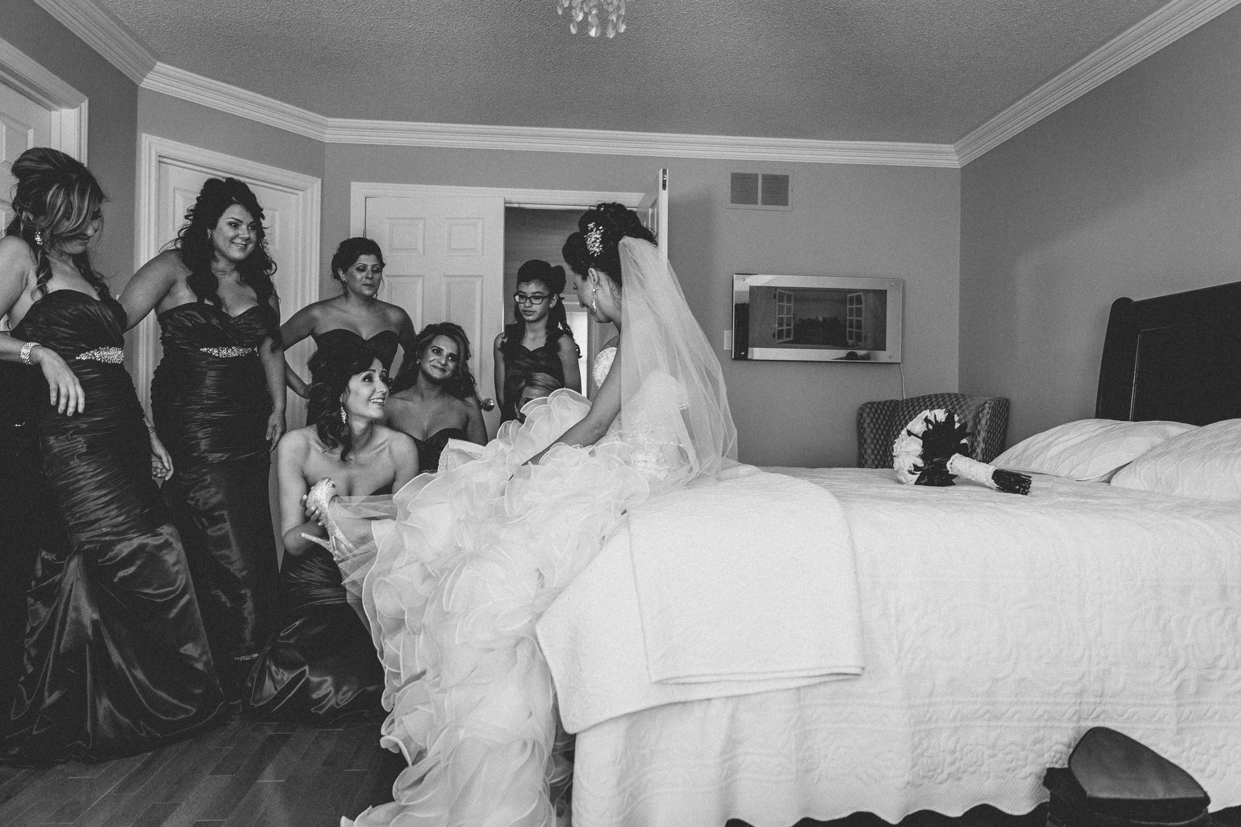 Toronto Wedding Photography | Caterina & Elvis, Pickering catholic wedding (23 of 39).jpg