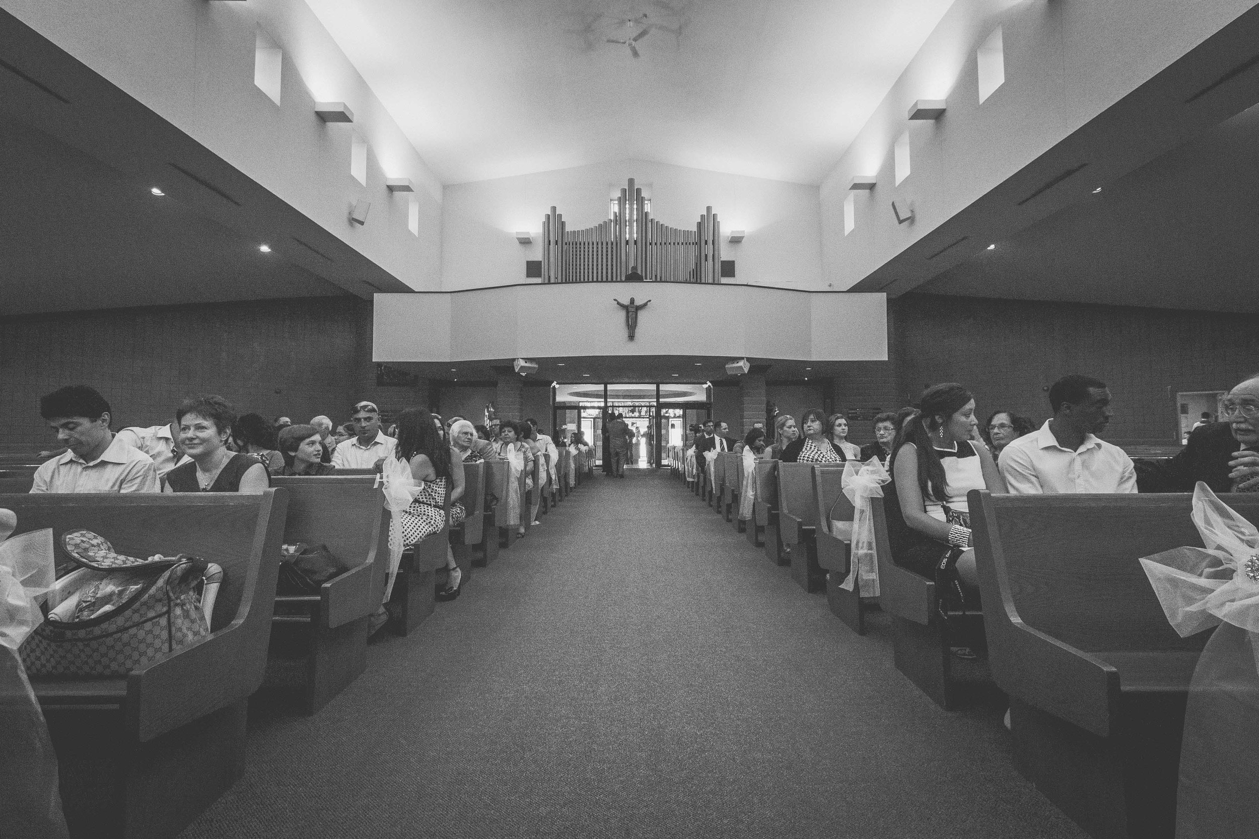 Toronto Wedding Photography | Caterina & Elvis, Pickering catholic wedding (30 of 39).jpg