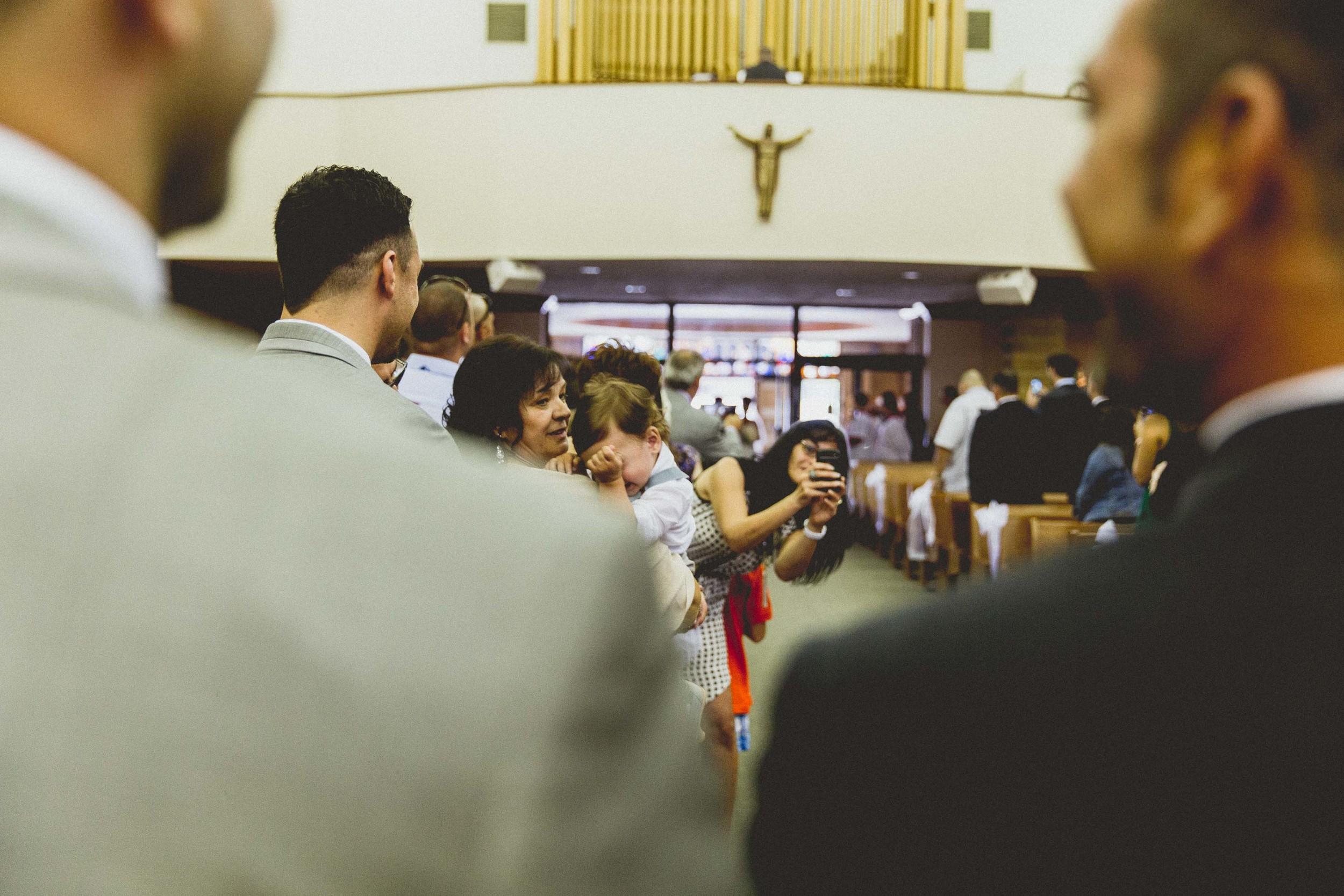 Toronto Wedding Photography | Caterina & Elvis, Pickering catholic wedding (33 of 39).jpg