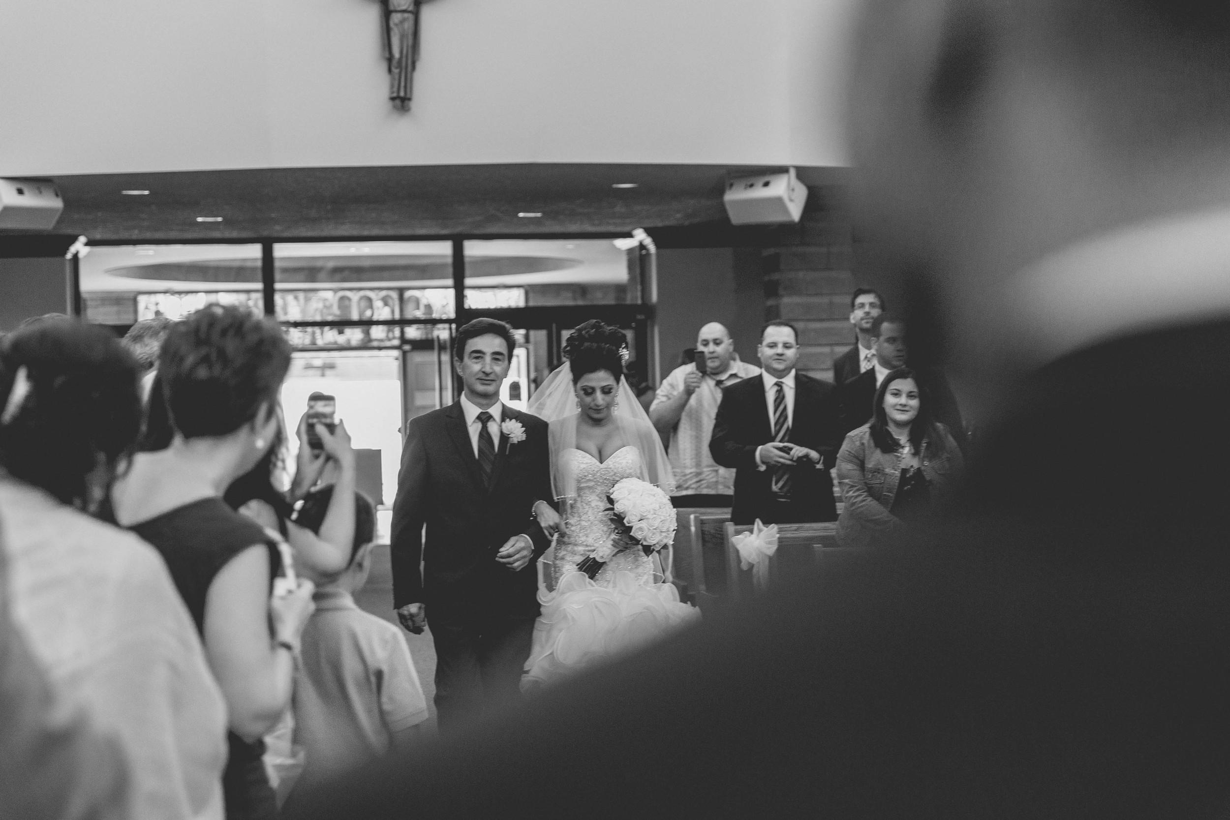 Toronto Wedding Photography | Caterina & Elvis, Pickering catholic wedding (34 of 39).jpg