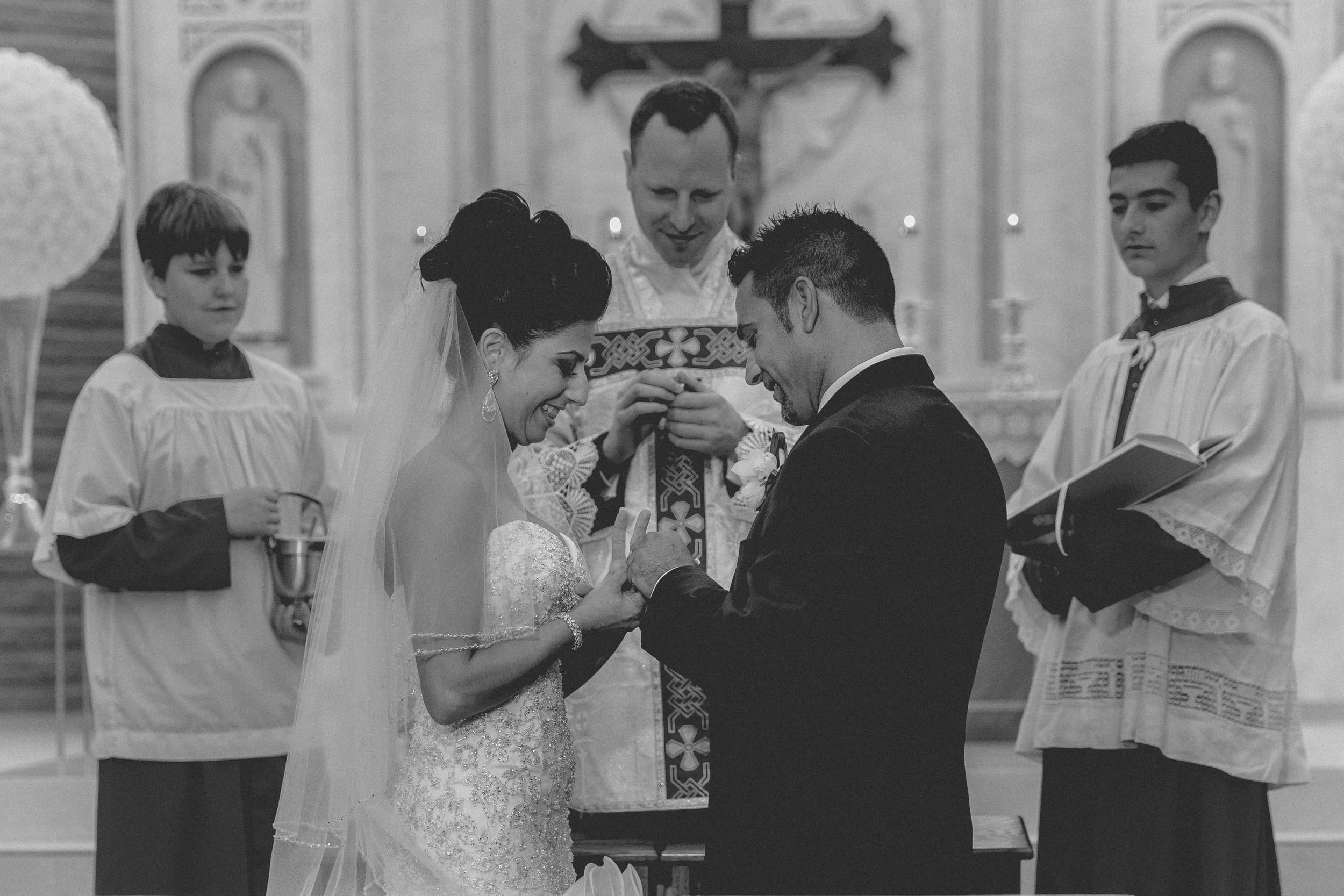 Toronto Wedding Photography | Caterina & Elvis, Pickering catholic wedding (35 of 39).jpg