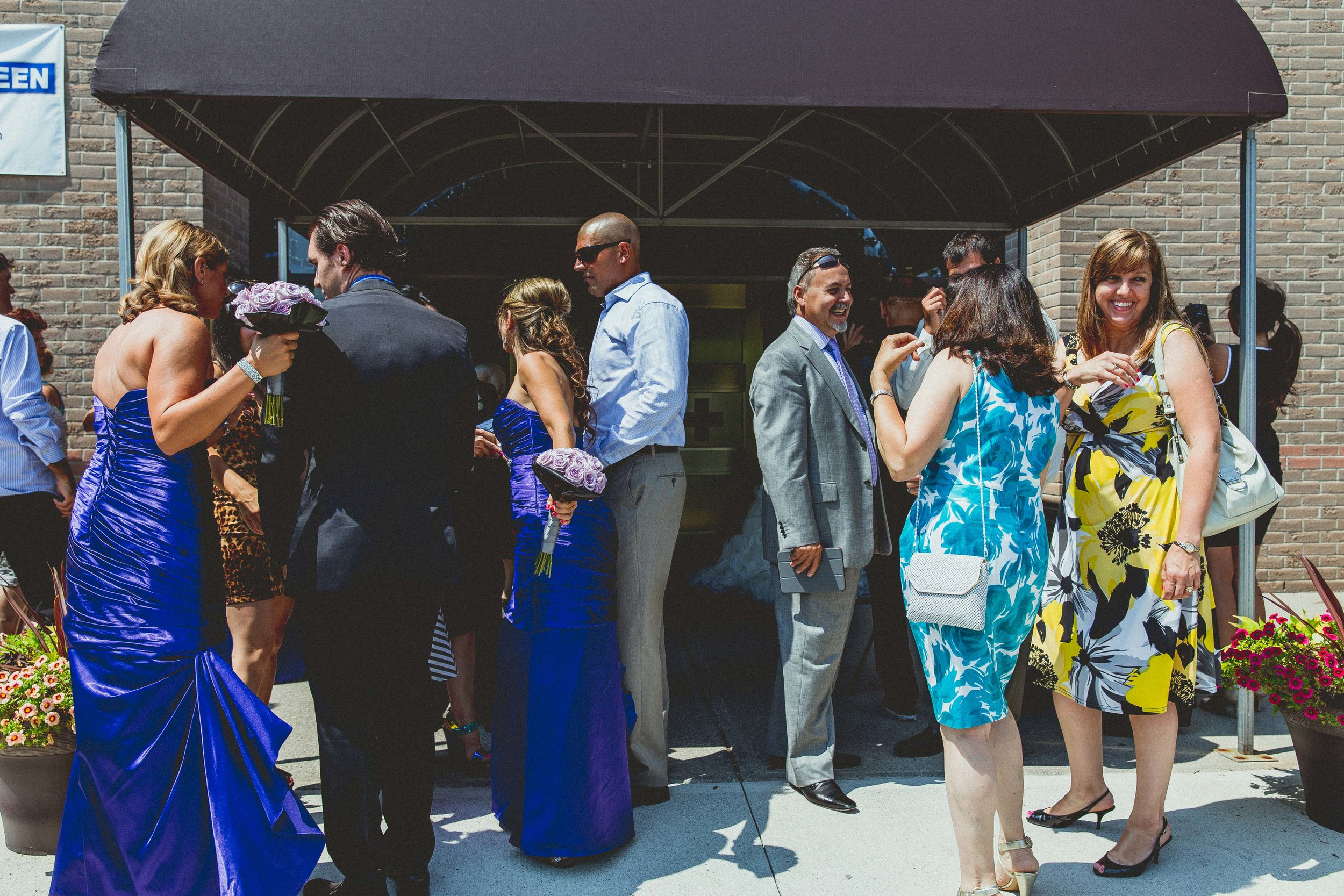 Toronto Wedding Photography | Caterina & Elvis, Pickering catholic wedding (38 of 39).jpg