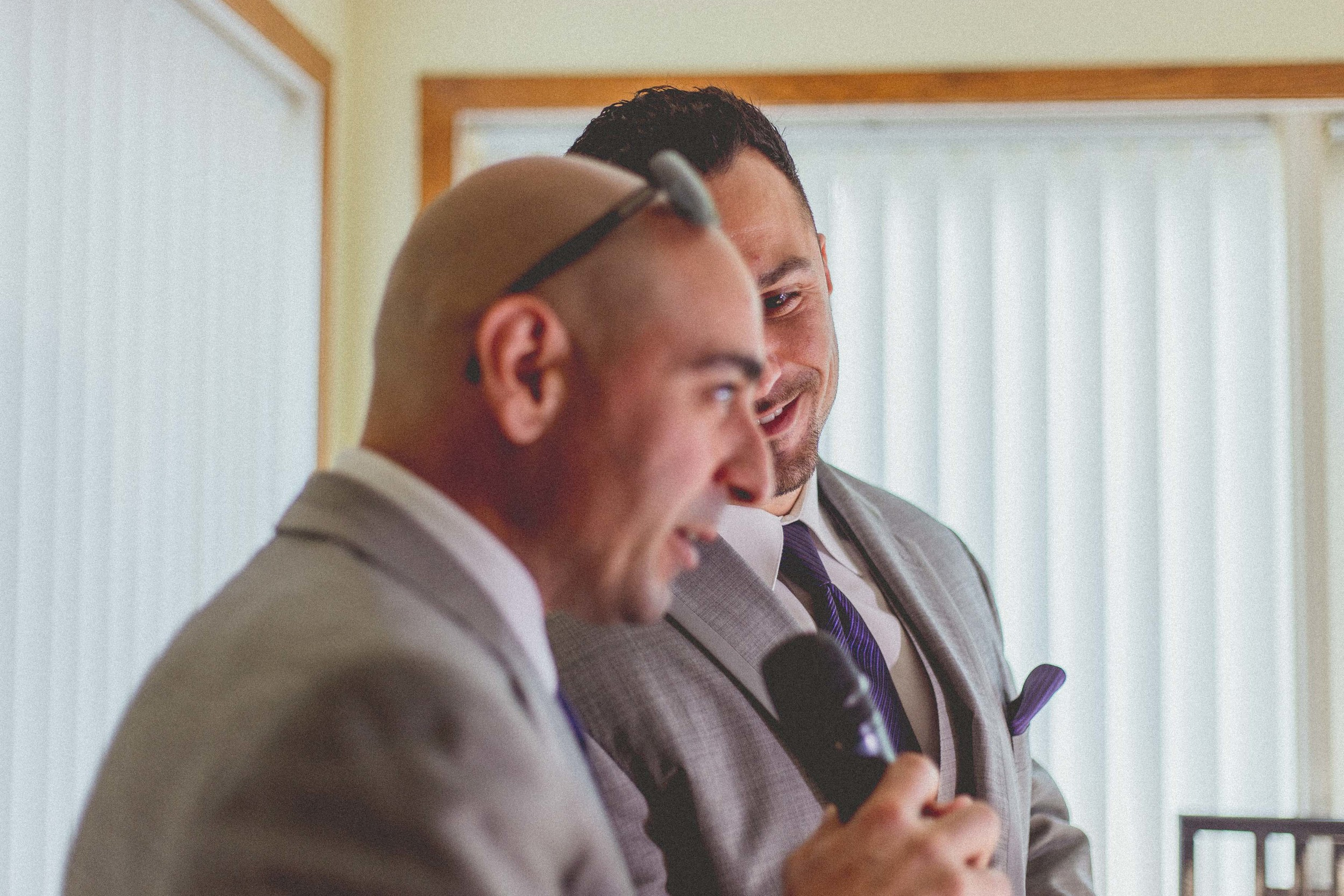 Toronto Wedding Photography | Caterina & Elvis, Pickering catholic wedding (7 of 39).jpg