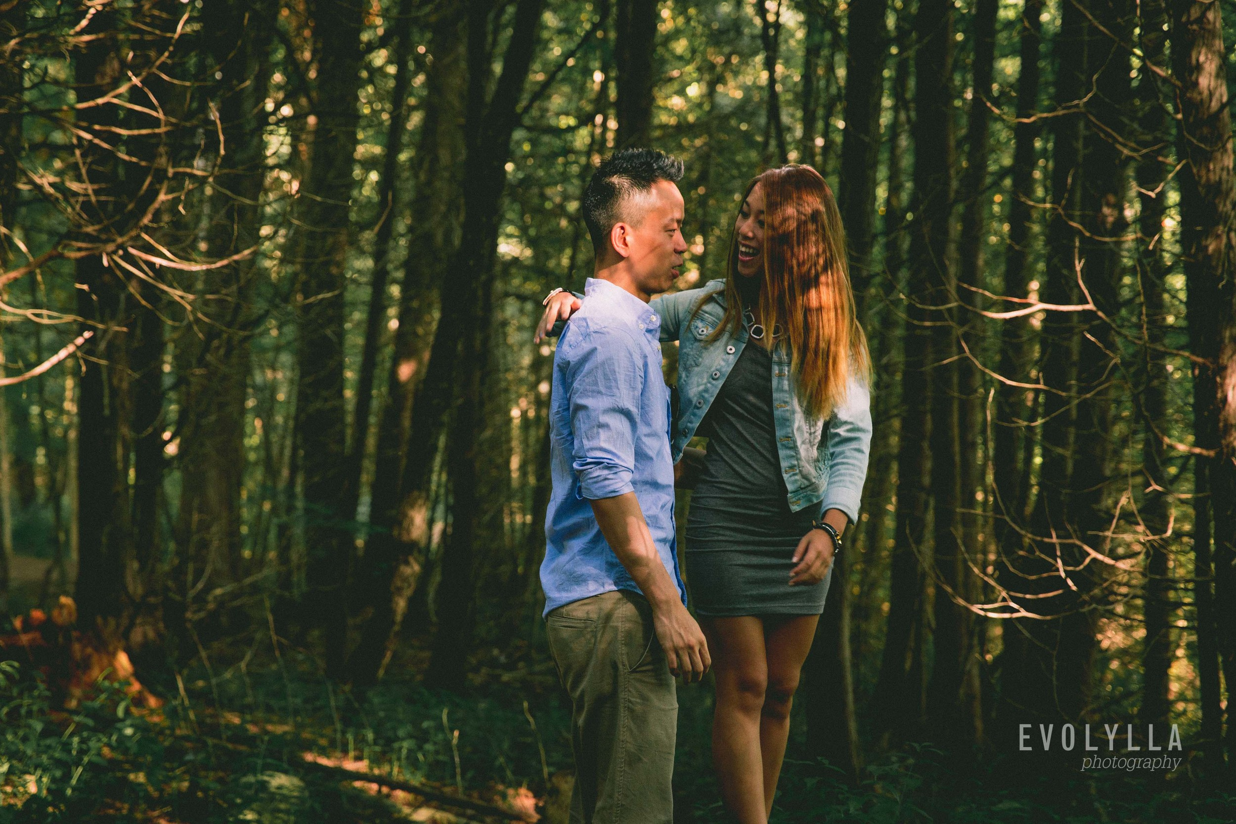 Lifestyle Photography Couple Portrait | Cedar Trail Toronto | Pat & Andy (4 of 11).jpg