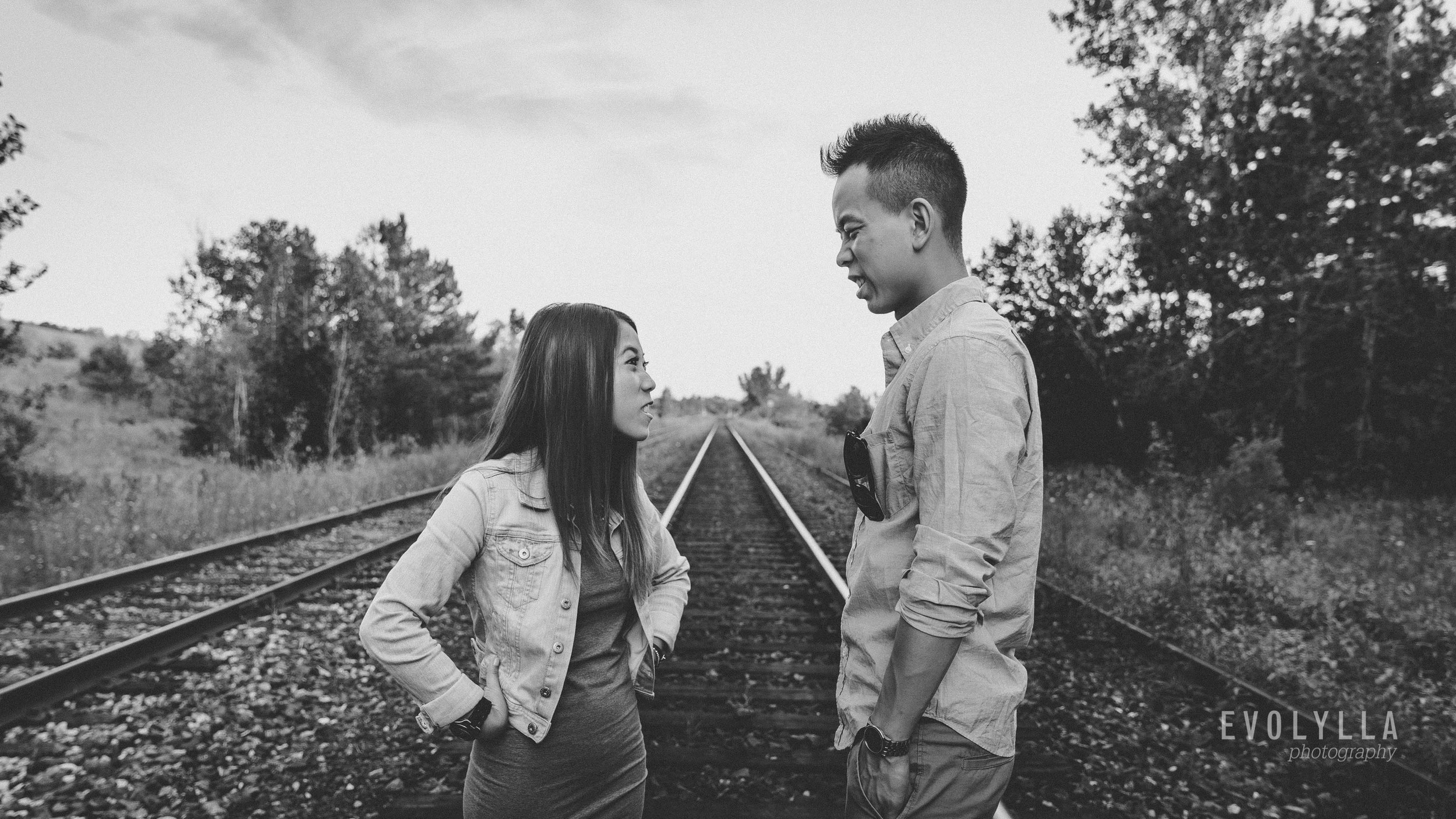 Lifestyle Photography Couple Portrait | Cedar Trail Toronto | Pat & Andy (1 of 1).jpg