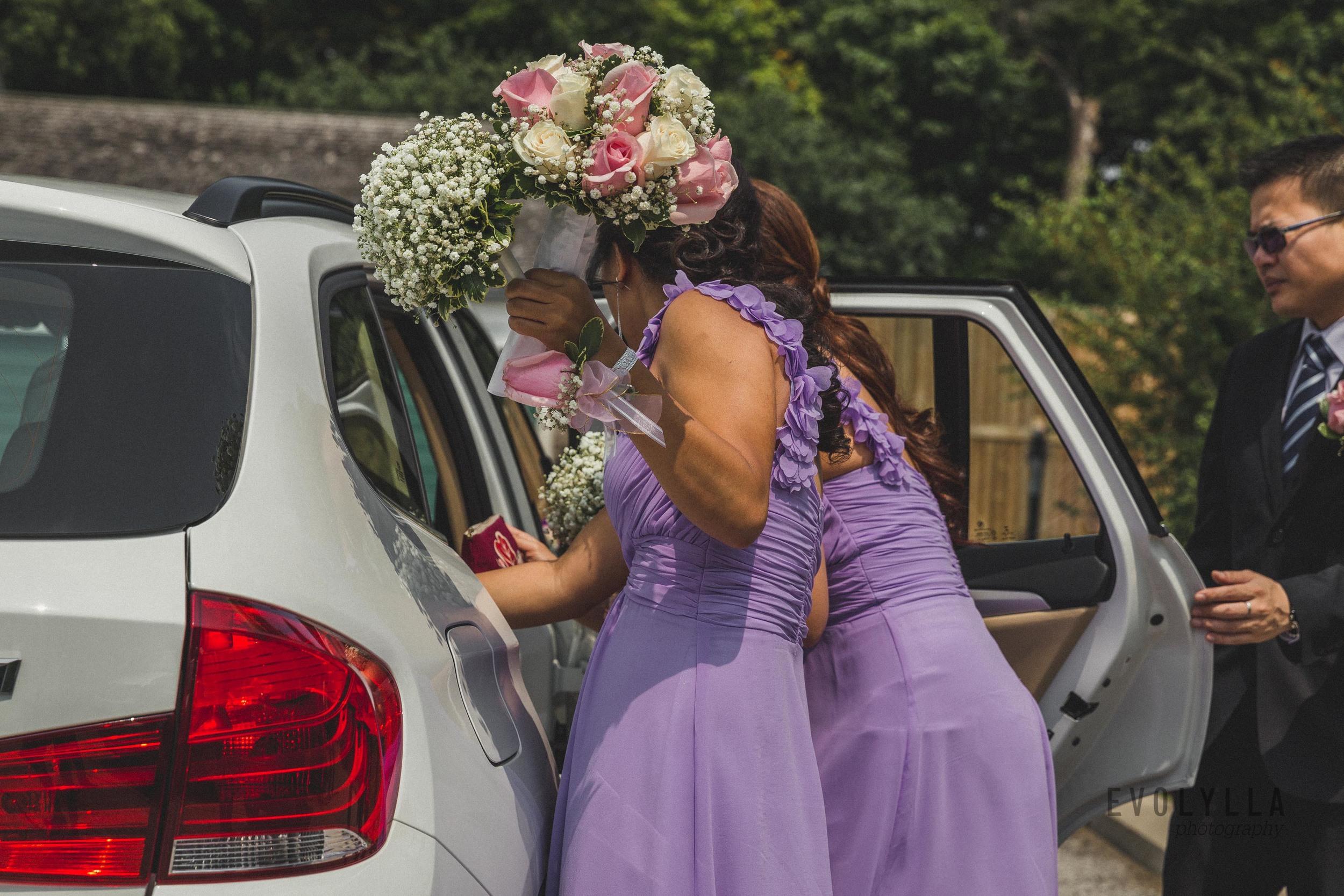 journalistic wedding photography
