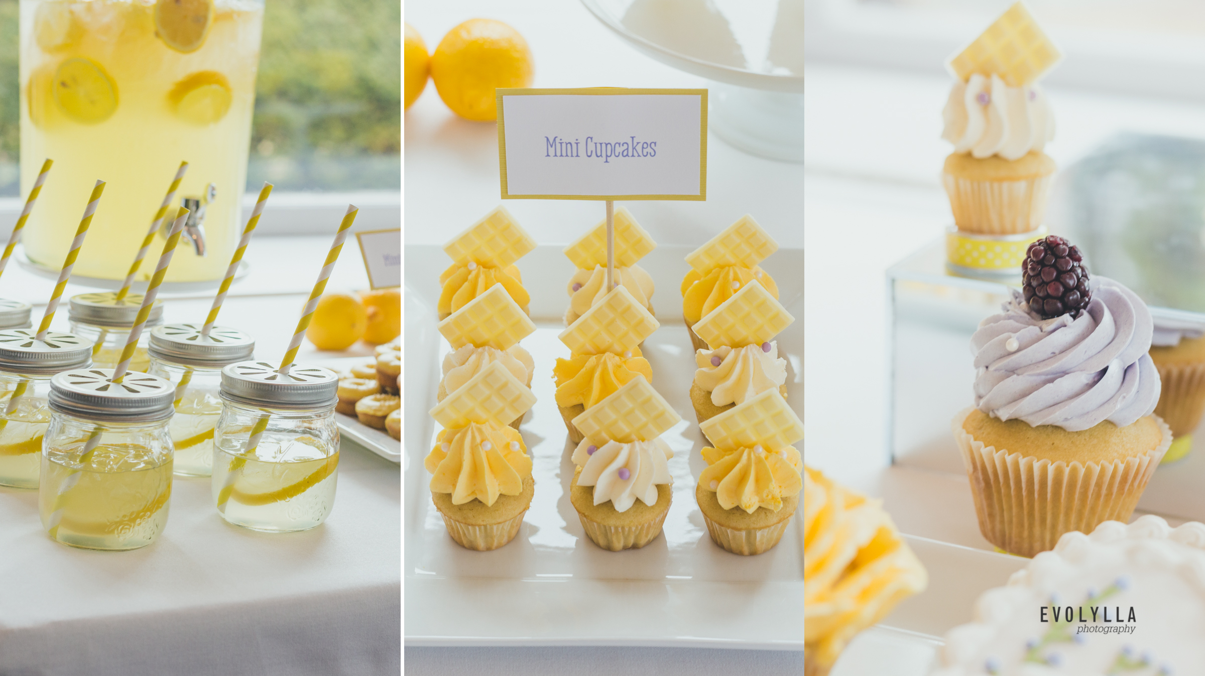 Sweets Table by Sweet Lovely Bakes