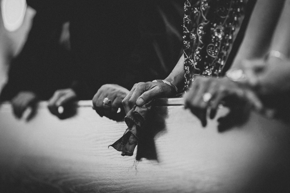 Black and White Wedding Photos Toronto Best Documentary Wedding Photographers Quirky Cool Style