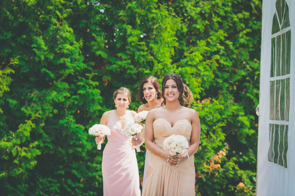 Beautiful Bridesmaids Pictures