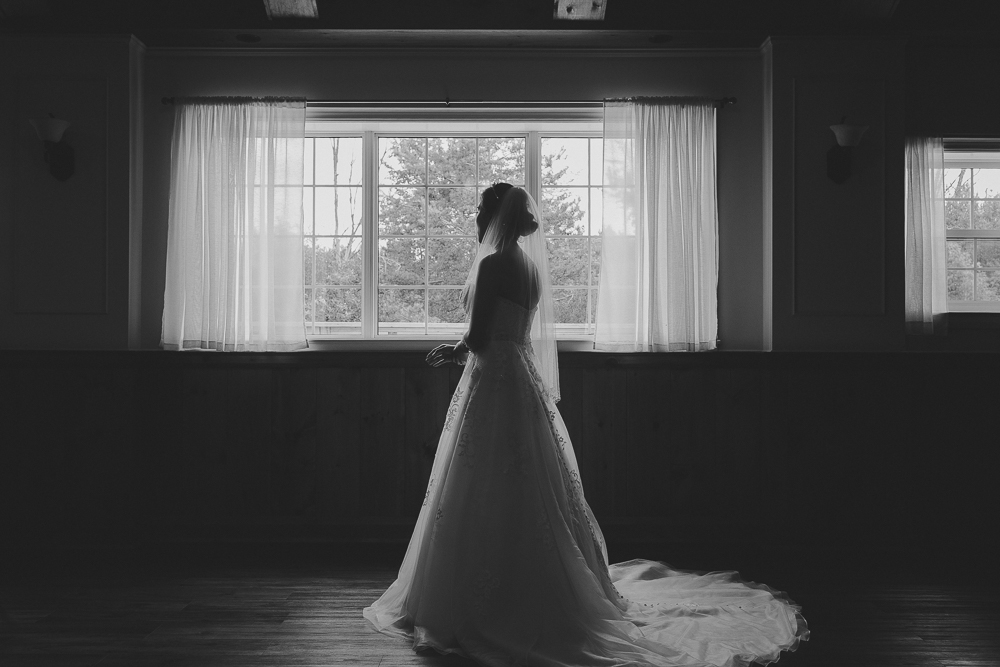 Silhouette Wedding Pictures