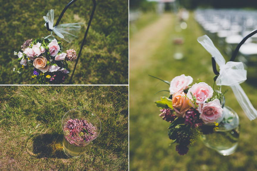 Rustic Barn Wedding Ontario Toronto King City