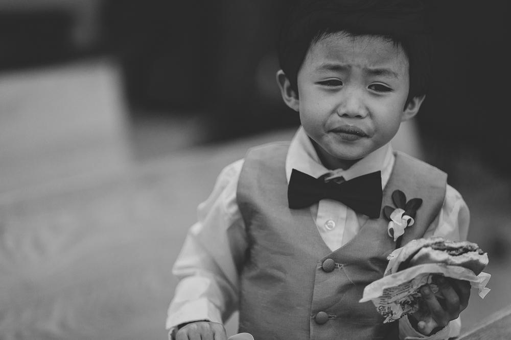Toronto Documentary Wedding Photography Photojournalistic Photographer Funny Wedding Photo