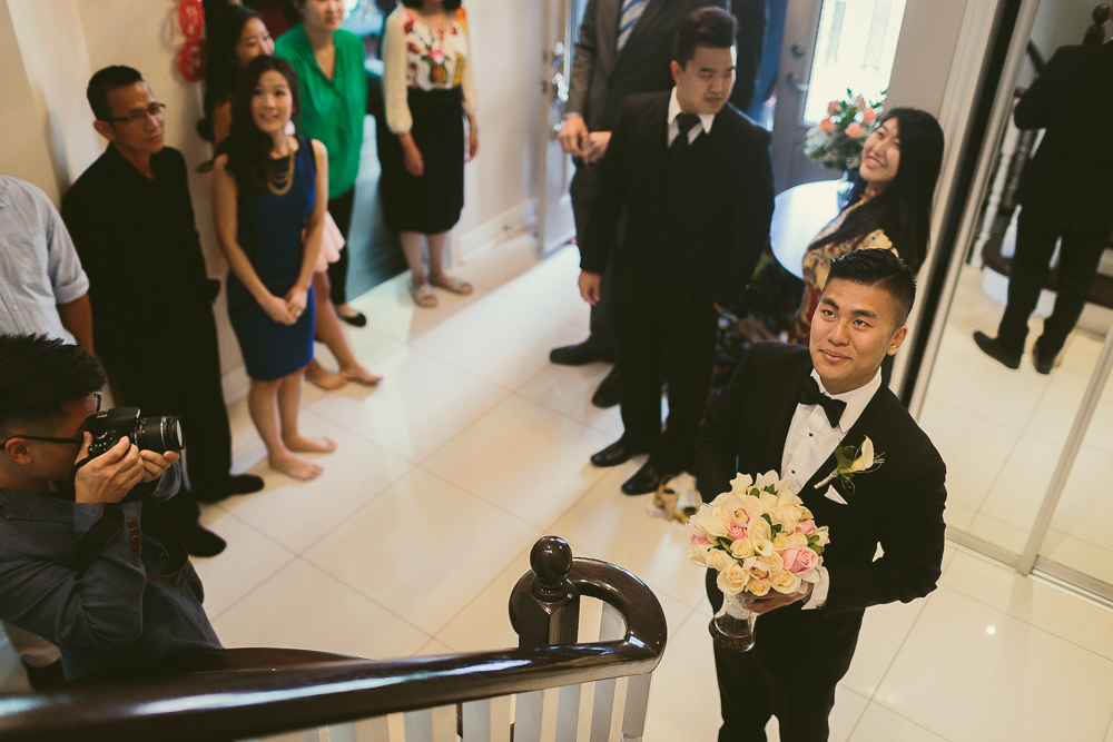 journalistic wedding photography